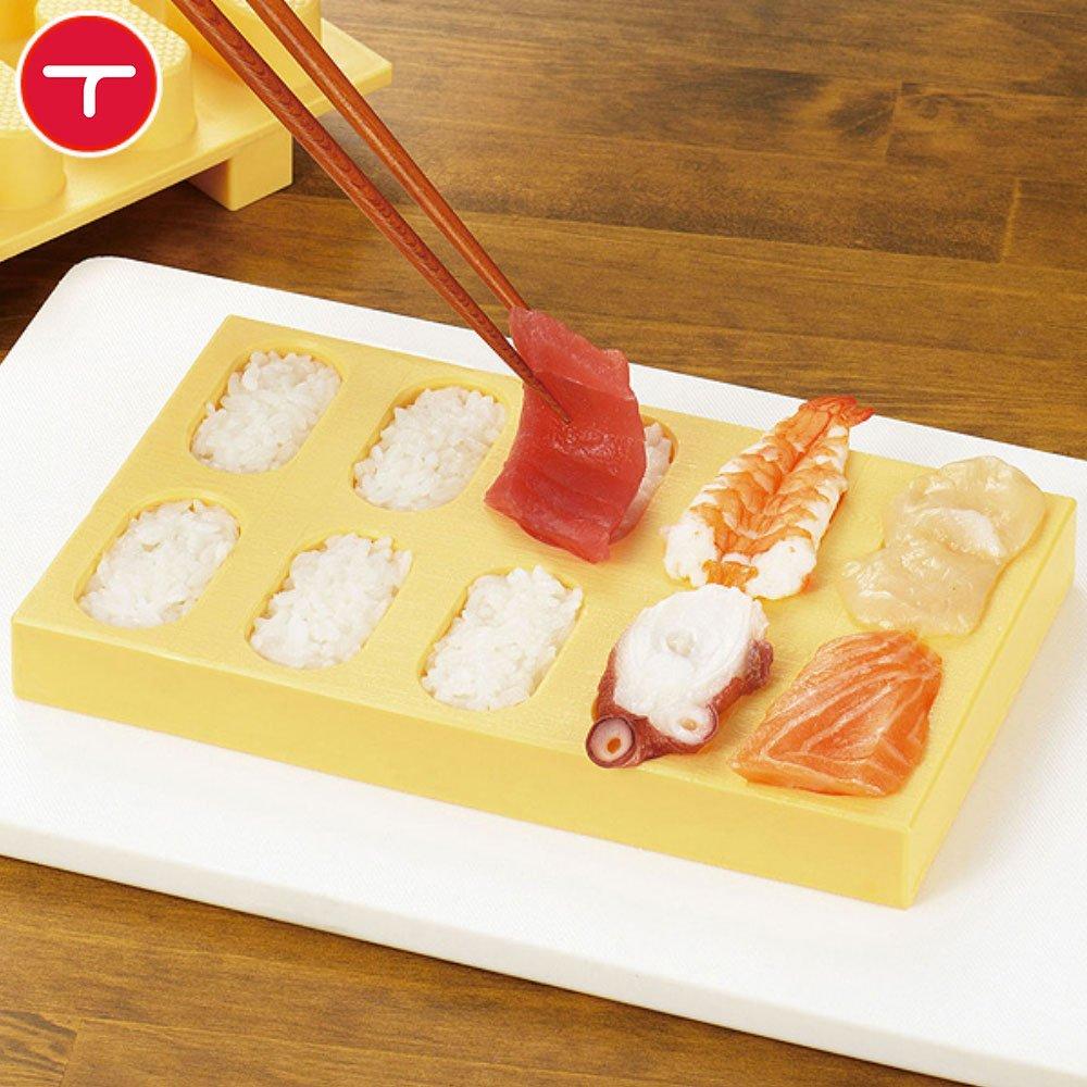 AKEBONO Sushi Press Mold