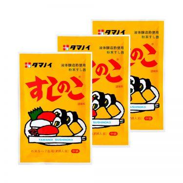 TAMANOI Sushinoko Sushi Rice Vinegar Powder Made in Japan