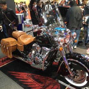 Tokyo Motor Show 2015 10