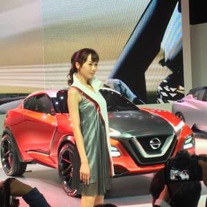 Tokyo Motor Show 2015 118