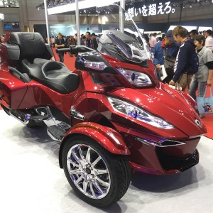 Tokyo Motor Show 2015 14