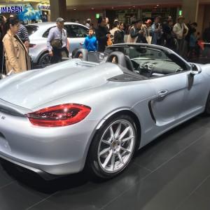 Tokyo Motor Show 2015 140