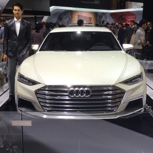 Tokyo Motor Show 2015 146