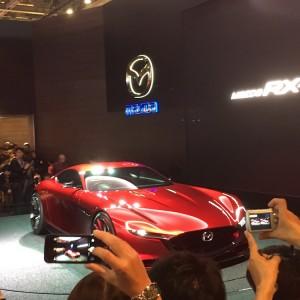 Tokyo Motor Show 2015 148