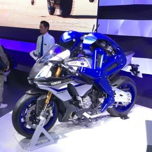 Tokyo Motor Show 2015 15