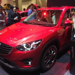 Tokyo Motor Show 2015 153