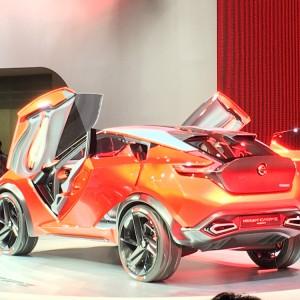 Tokyo Motor Show 2015 163