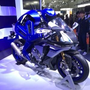 Tokyo Motor Show 2015 17