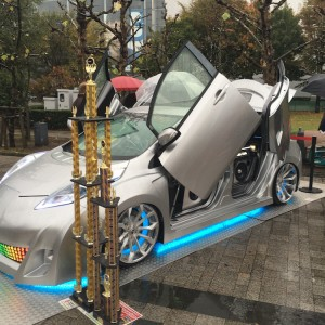 Tokyo Motor Show 2015 180