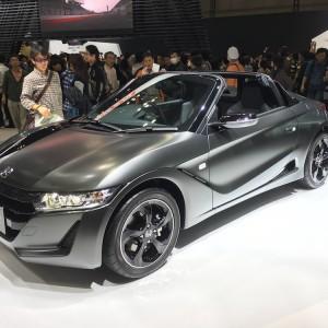 Tokyo Motor Show 2015 205