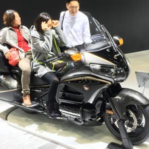 Tokyo Motor Show 2015 206
