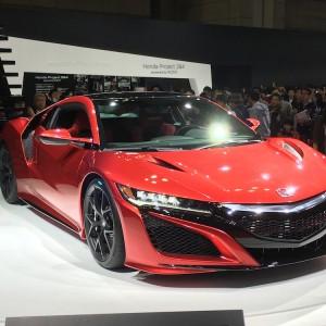 Tokyo Motor Show 2015 207
