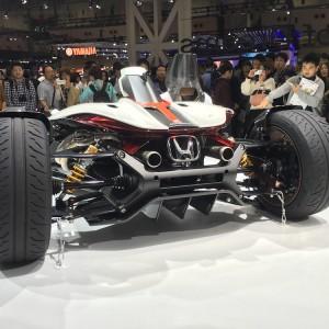 Tokyo Motor Show 2015 217