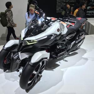 Tokyo Motor Show 2015 219