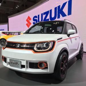 Tokyo Motor Show 2015 226