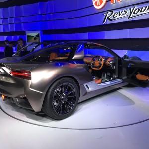 Tokyo Motor Show 2015 23