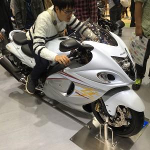 Tokyo Motor Show 2015 233