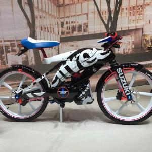 Tokyo Motor Show 2015 236