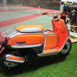 Tokyo Motor Show 2015 237