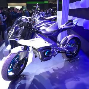 Tokyo Motor Show 2015 25