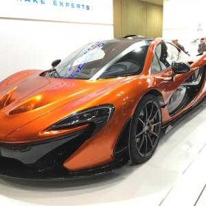 Tokyo Motor Show 2015 31