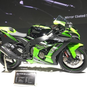 Tokyo Motor Show 2015 34