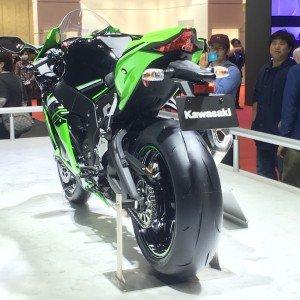 Tokyo Motor Show 2015 37