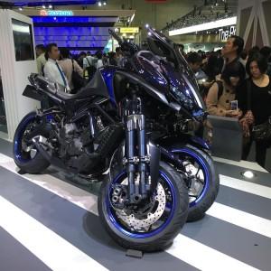 Tokyo Motor Show 2015 38
