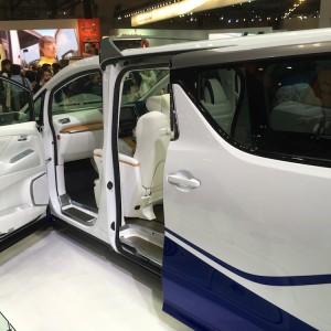 Tokyo Motor Show 2015 76