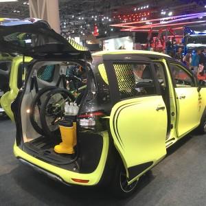Tokyo Motor Show 2015 83
