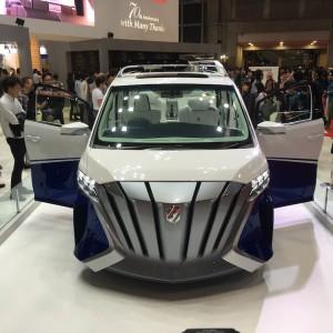 Tokyo Motor Show 2015 87