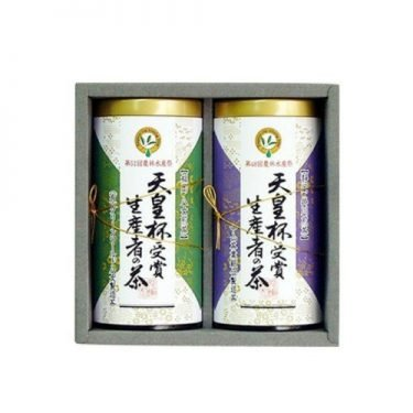 Aikokuseicha Imperial Award Winning Green Tea