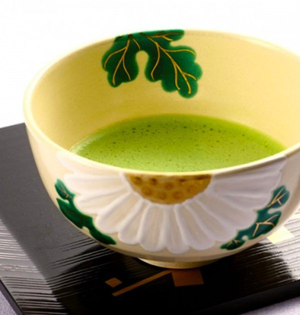 ITOHKYUEMON Uji Midori - Matcha Made in Japan