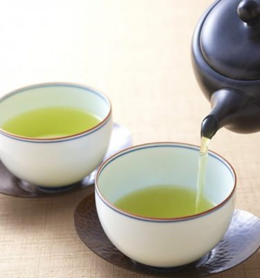 ITOHKYUEMON Uji Sencha - Samidori Made in Japan