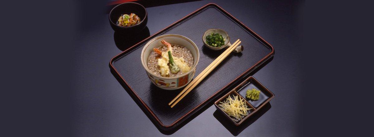 Muki Soba Can – Yamagata Prefecture Delicacy