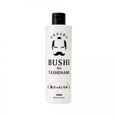 CHERISH Samurai Manner Men's Aftershave Lotion - Bushi No Tashinami