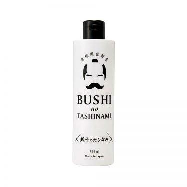 CHERISH Samurai Manner Men's Aftershave Lotion - Bushi No Tashinami