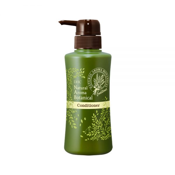 DHC Natural Aroma Hair Care Conditioner Made in Japan