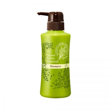 DHC Natural Aroma Hair Care Shampoo - 300ml