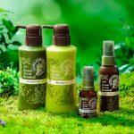 DHC Natural Aroma Hair Care Shampoo