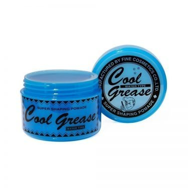 COOL GREASE Pocket Grease G - Lime Scent 30g
