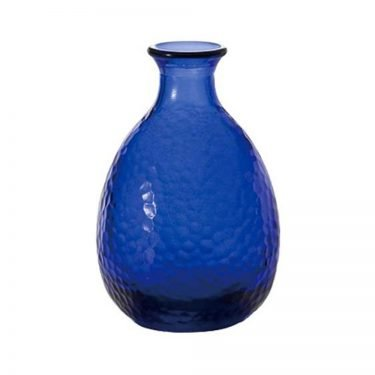 Tsugaru Vidro Sake Server - Heat-Resistant Glass 260ml