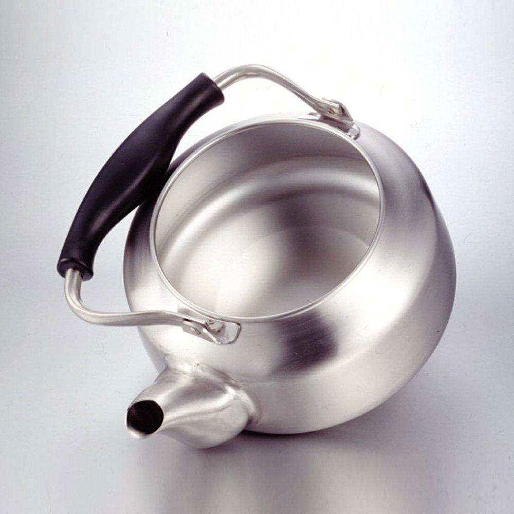 SORI YANAGI Stainless Steel Kettle - Matte
