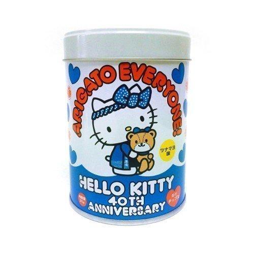 YAMAMOTO NORI Seaweed Snack - Hello Kitty 40th Anniversary