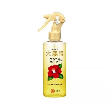 OSHIMA TSUBAKI Hair Water - Pure Camellia Oil 180ml