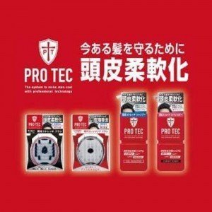 LION Pro Tec Scalp Stretch