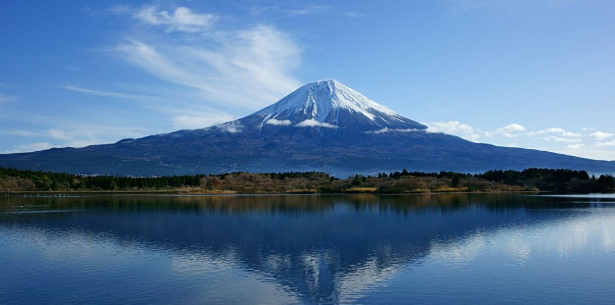 Mount Fuji | The UNESCO World Heritage Site