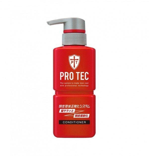LION Pro Tec Scalp Stretch Conditioner – Pump 300g