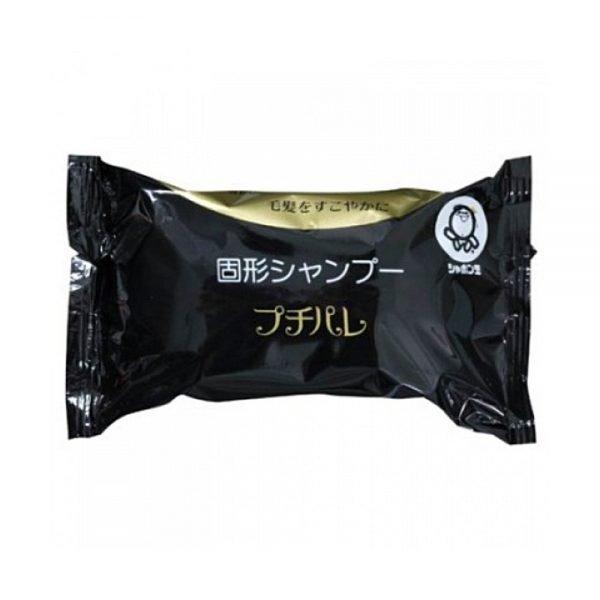 SHABONDAMA Bar Soap Hair Shampoo - Camellia Oil 100g