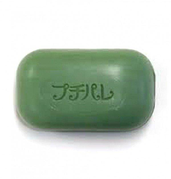 SHABONDAMA Hair Soap Shampoo - 100g